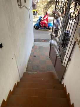 1st floor for rent : Commercial/Residential