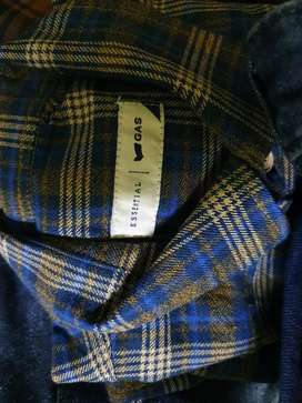 Bulk gents ware stock For sale(SHIRTS&JEANS)Less than bill amount
