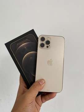 Iphone 12 Pro Max 128GB Gold iBox