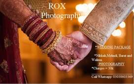 Photographer Available in Lahore