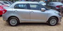 Maruti Suzuki Swift Dzire 2017 Diesel Good Condition