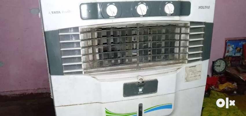 Voltas Air Cooler 0