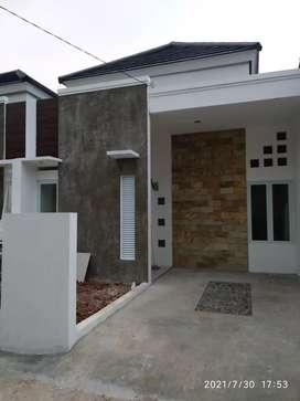 Rumah Ready Stok Sebelah Anggrek 2 GDC Waterpark Aladin