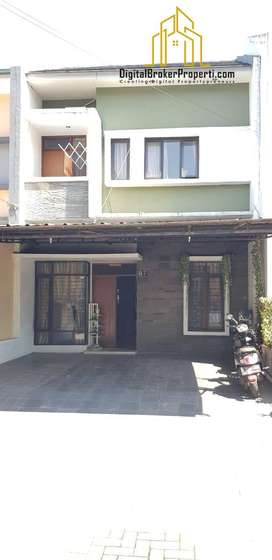 Rumah Siap Huni Di City Garden Regency, Cicaheum Bandung