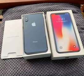 IPhone X 256gb in Cheap Price Sell/Exchange IPhone Xr/Xs/Max