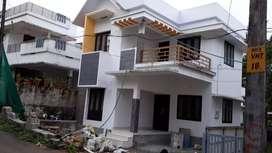 3 bhk new house in Thrissur Chiyyaram 97442198:l2