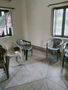 Rooms for coaching purpose office purpose or for rent