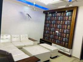 3 bhk flat with car parking with loan facility by car parking