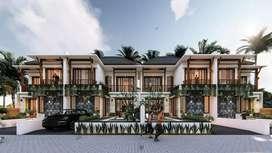 Promo Rumah Konsep Villa Mumbul Nusa Dua Bali