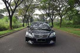 Promo!!! All New Camry 2.5 V AT 2013 Josss