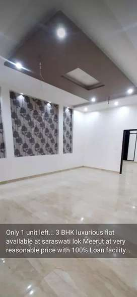 3BHK Luxurious appartment