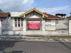 Disewakan Rumah Strategis Purwokerto