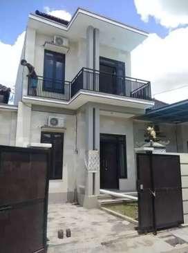 Rumah AGUNG MEGAH di BADAK AGUNG harga 1,19 M