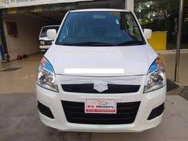 suzuki wagon R 2020 corporate automobile pvt ltd