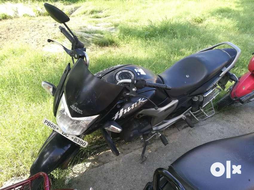 Hero Honda Hunk for Sale 0