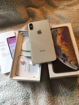 iPhone x all modal available with good price