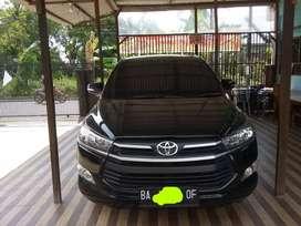 Di jual kijang Innova G luxury manual bensin NEGO