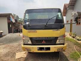 Mitsubishi Canter HD 125PS Dump Truck Besi 2012,Jawara Usaha