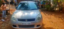 Maruti Suzuki Swift 2006 Petrol 60000 Km Driven