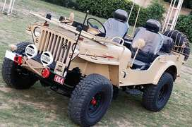 super sport look jeep for sale