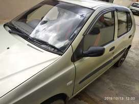TATA INDICA V2 DIESAL 2003 well maintained car