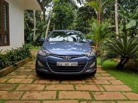 Hyundai i20 2012 Diesel 147000 Km Driven well maintained