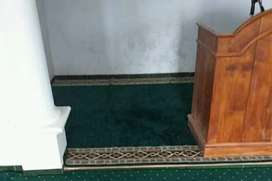 Jual karpet masjid minimalis pasang Cilegon
