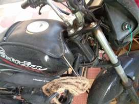 Vicle in best condition but am not using that bike
