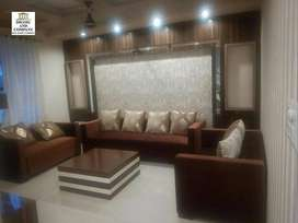 2BHK FLAT ON RENT IN BANGALI SQUARE IN 17,000/-