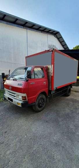 DIJUAL MURAH! Toyota Dyna Rino Kondisi BAGUS!