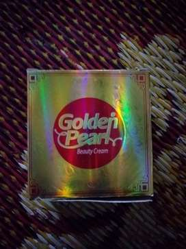 Golden pearl cream new packing
