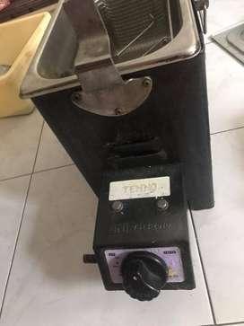 Deep Fryer Tenno