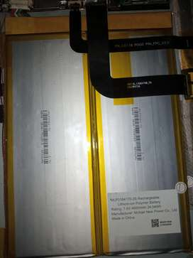 I have a laptop battery Haier y11b battery in new condition