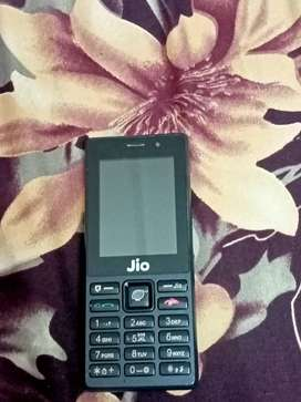 JiI phone With proper condition...