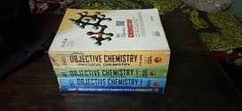 Chemistry Dinesh Publication Vol. (I-III) set