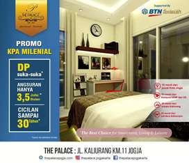 Hot Sale For Warga Lombok,Beli Apartemen The Palace Ciciln Hingga 30Th