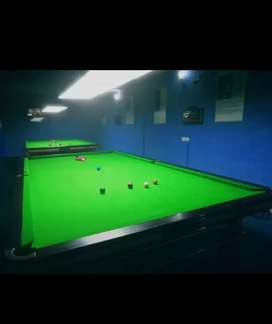 Snooker Club for sle Commercial Market Rawalpindi