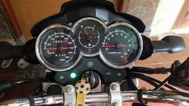 Yamaha Scorpio 2010 ting ting