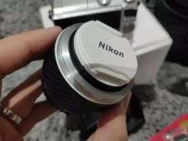 Lensa Nikon Nikkor 1 18.5mm F/1.8 second jakarta