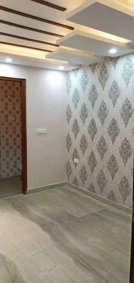 1 bhk flat in uttam nagar west with loan facility