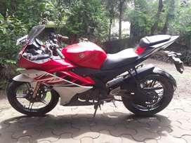 Yamaha R15 V2.0 for sale.