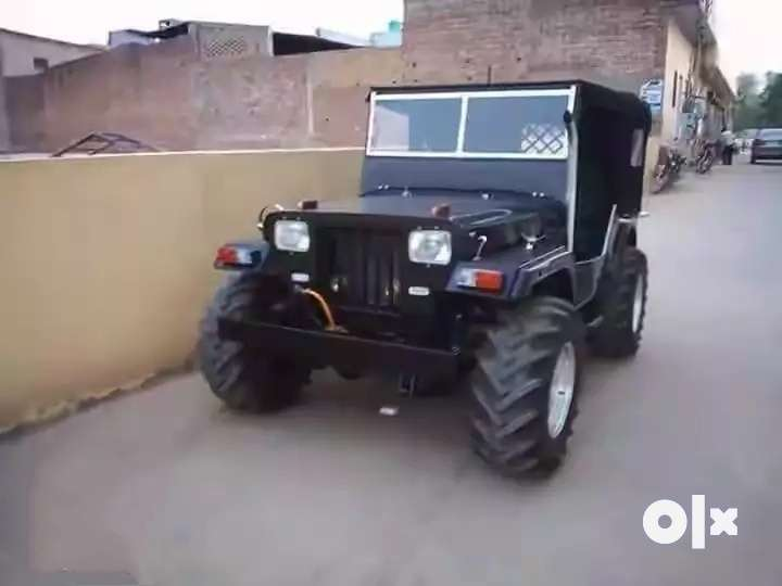 Open Modifiedwilly Jeep Open and 0