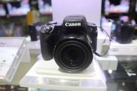 Kamera prosumer canon Powershot SX70HS