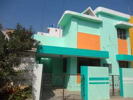An  Individual house for rent in HMS colony, Madurai