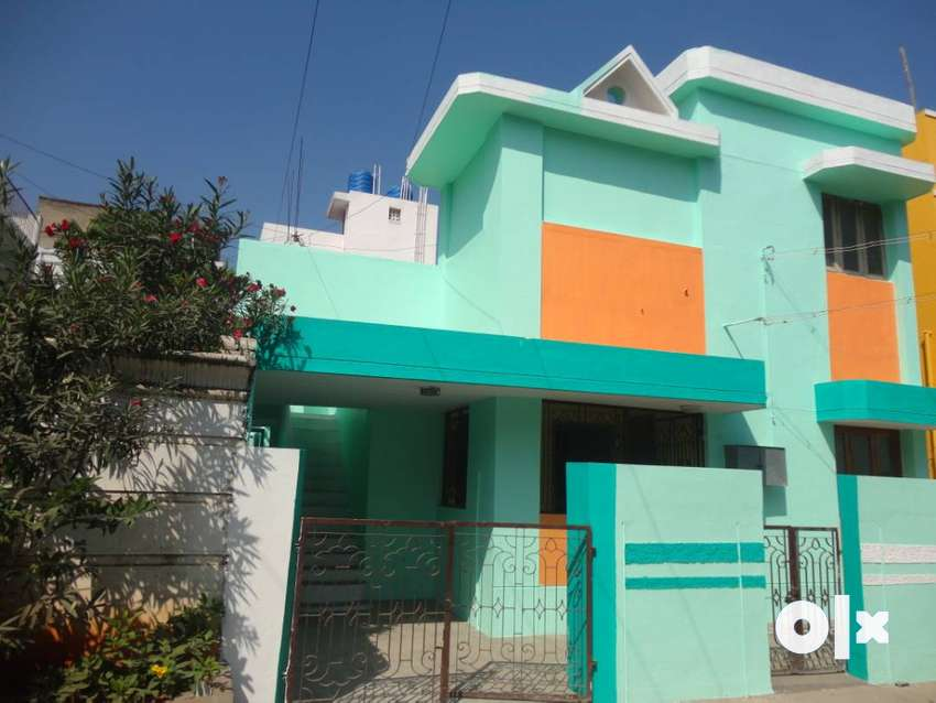 An  Individual house for rent in HMS colony, Madurai 0