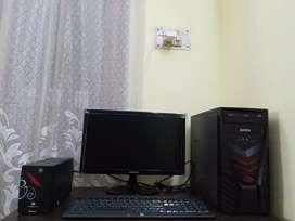 SAMSUNG Desktop