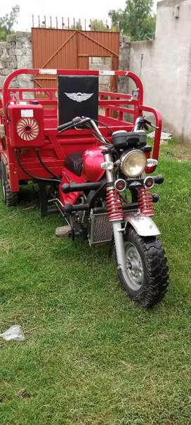 Laldin loder 2019 madel 200cc redieoter for sale