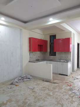 2bhk with terrace in 23 lacs