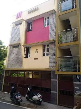 30*40 indpendent house for sale in Nagarabhavi