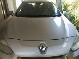 Fluence driven by single owner, in good condition